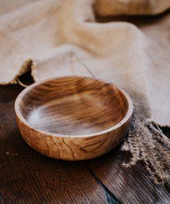 lesena skleda